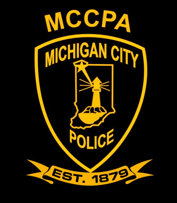 MCPD Citizens Police Academy Patch